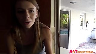 Skinny Dip Then Fuck Briefly To Be Step Dad S1:E5- Alex Blake