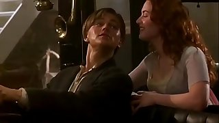 10 Hottest Movie Hook-up Scenes