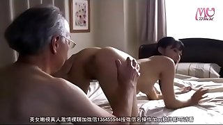 Japanese housewife nail by Father in Law (Full: bit.ly/2P1eXne)