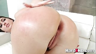 Hot anal D/s Brittany Shae